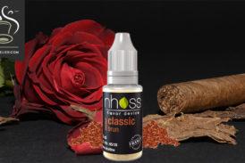 Classic Brun (gamme Classiques) par Nhoss
