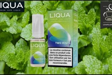 Two Mints (Elements Range) by Liqua