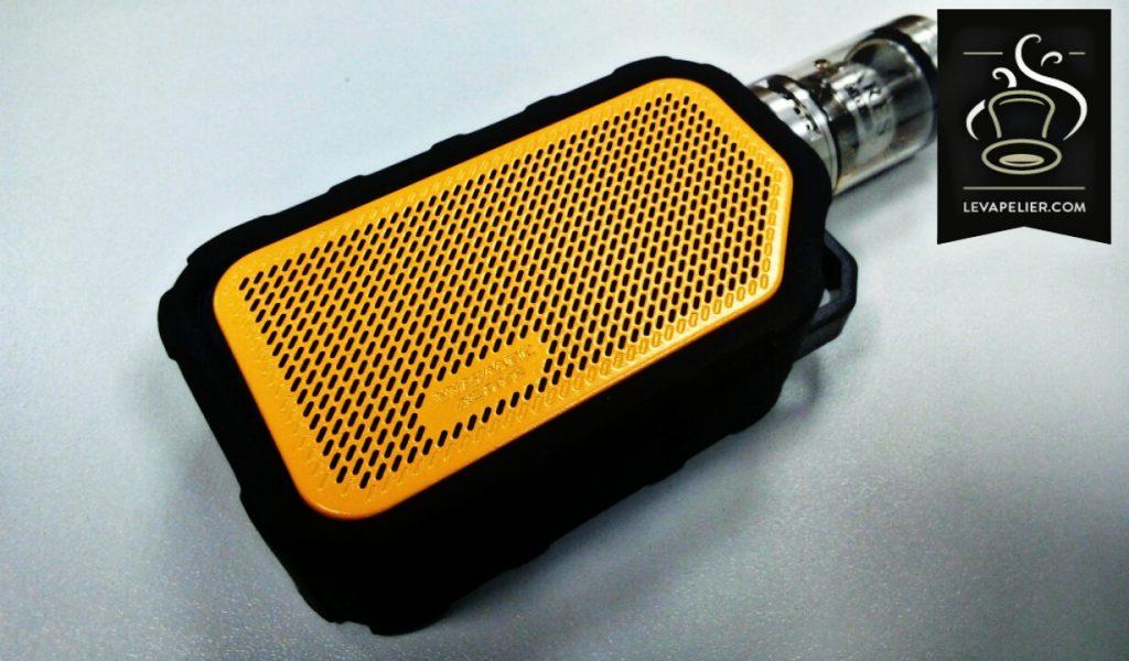 Box Active Bluetooth Music par Wismec