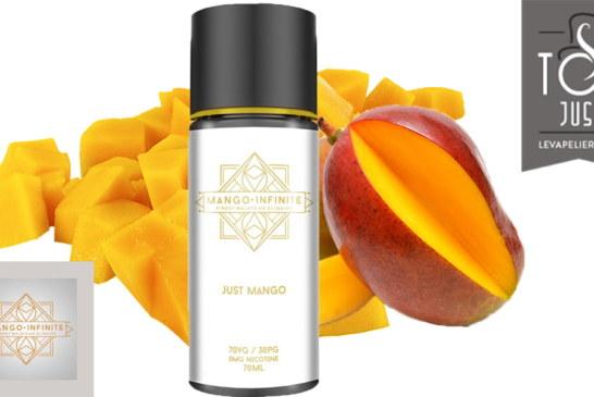 Just Mango par Mango Infinite