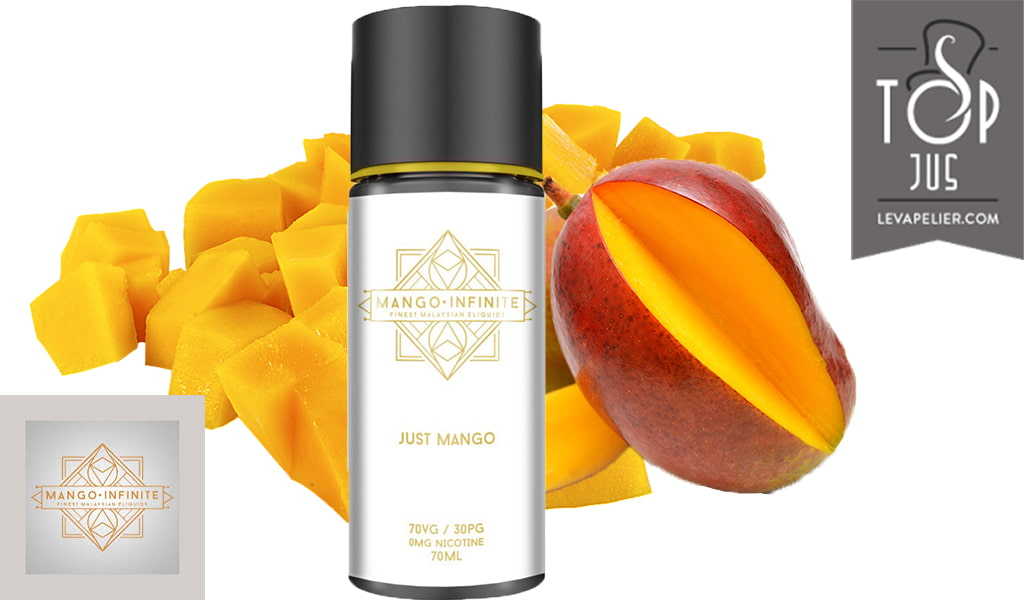 Just Mango van Mango Infinite