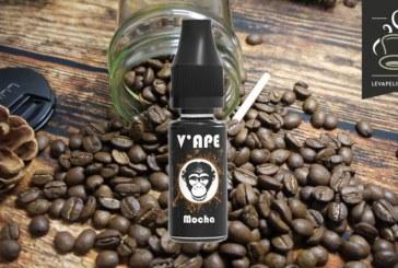 Mocha (Gamme Black) par V'ape
