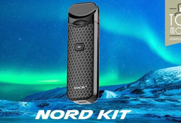 Kit Nord par Smok
