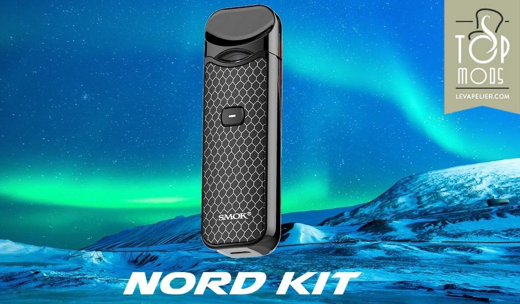 North Kit by Smok