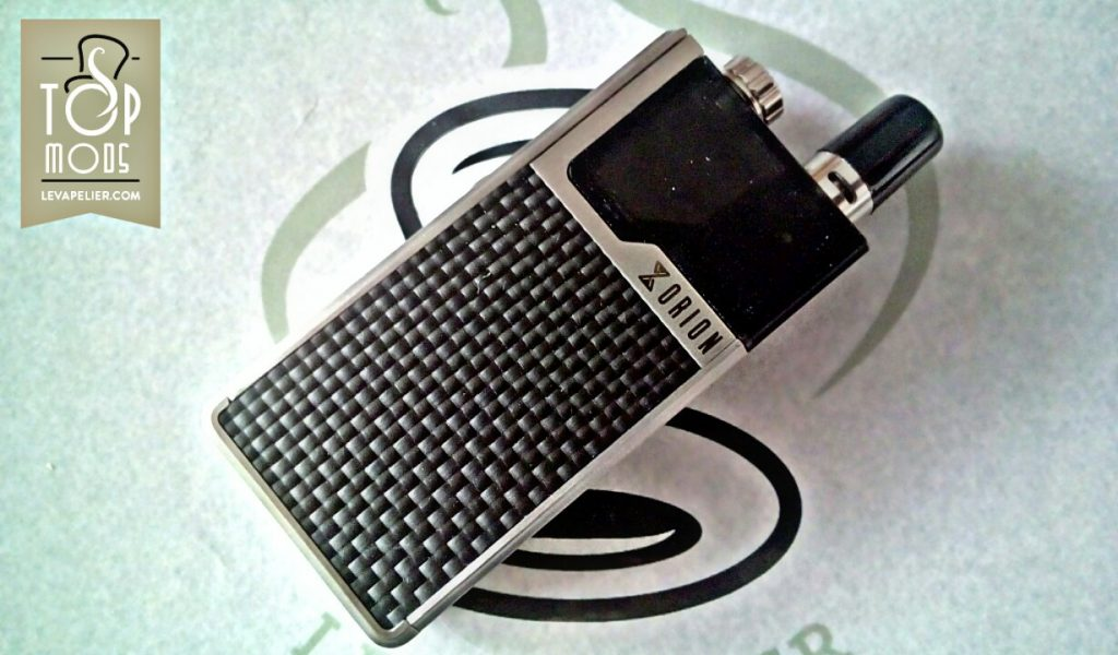 Orion DNA GO par Lost Vape