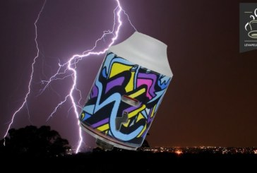 Thunder - RDTA door Ehpro