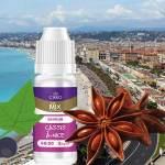 Cassis à Nice (Gamme Les Mix) par Cirro