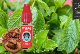T-Jane (Red Range) di V'ape