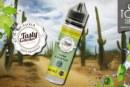 Cactus / Lime (Tasty range) by Liquidarom