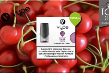 Black Cherry by Vype