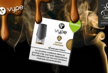 Classique par Vype