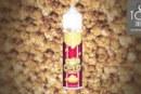 法国C Liquide的流行玉米派对