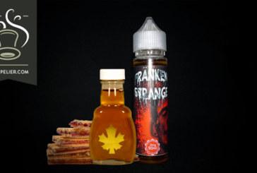 Fränken Strange di Vap Land Juice