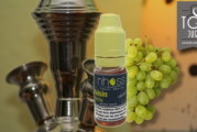 Grape Chicha (gamma di e-liquid Shisha) di Nhoss