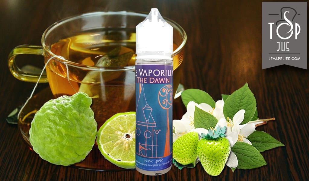 The Dawn (Gamme Haiku) par Le Vaporium