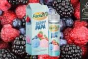 Berry Papa (Candy Sensation Range) van Pack at O