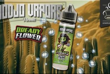 Dready Flower (Modjo Vapors Series) di Liquidarom