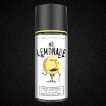 Citron Limonade Mr Lemonade par My's Vaping
