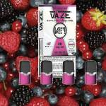 Red Fruits van VAZE