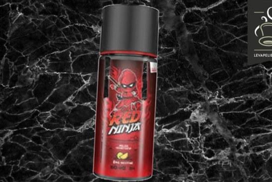 Red Ninja - Melon Honeydew door My's vapen