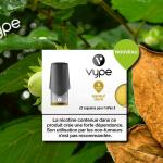 Golden Flavor by Vype