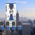 Empire State RY4 van Vaze Vape