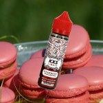 Aardbei Macaron door KXS