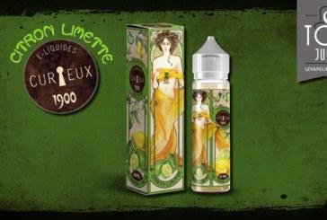 Lemon Lemon (1900 Edition) by Curieux