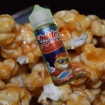 Mister Pop Corn (50ml Series) by O'Juicy