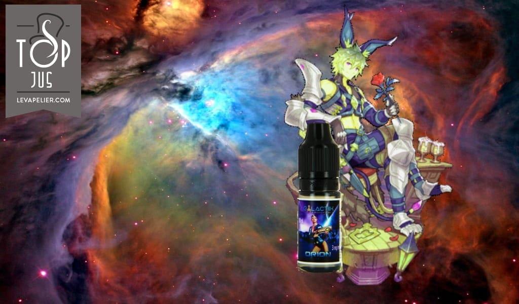 Orion (Gamme Galactik) par Flavor-Hit