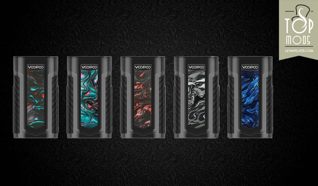 X217 by Voopoo