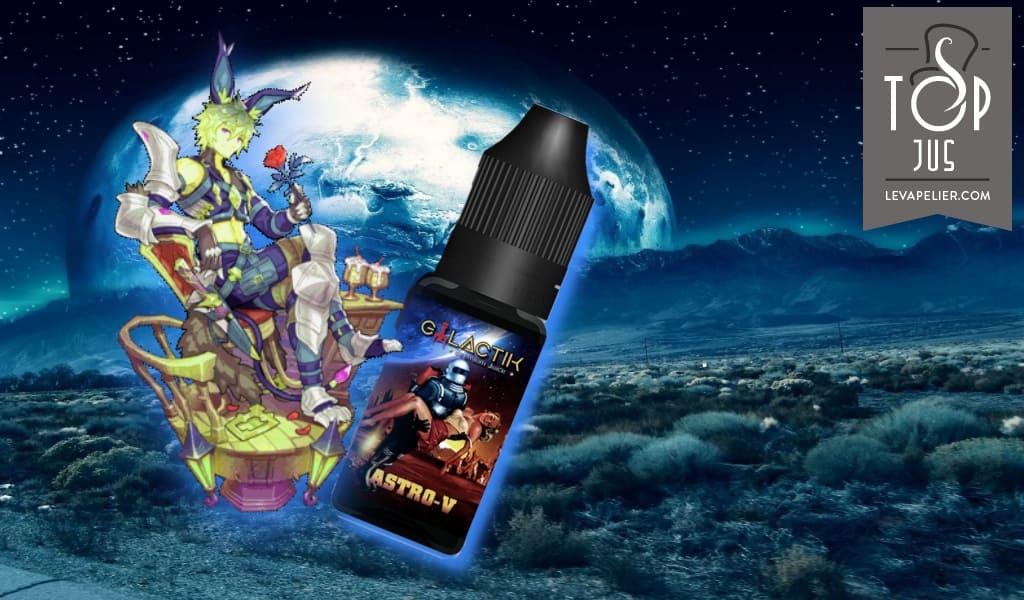 Astro-V (Galactik Range) van Flavor-Hit