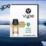 Glacial Mint by Vype