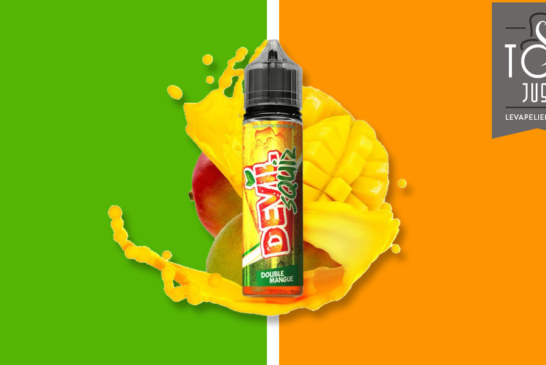 Double Mango (Devil Squiz Range) di Avap