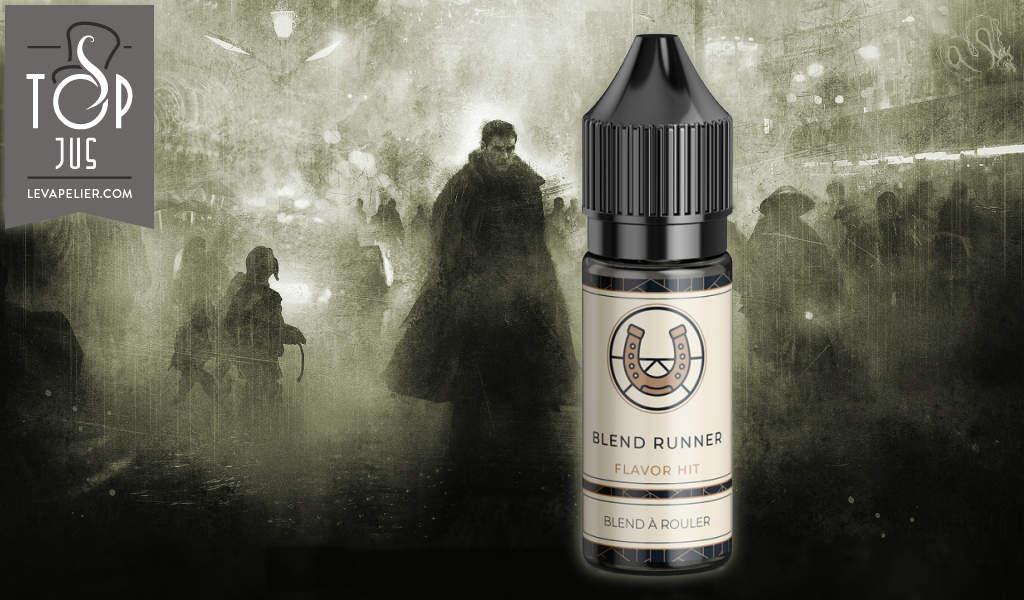 Blend Runner (Gamme Essentials) par Flavor Hit