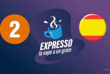 Expresso 2: la versión en español