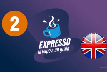Expresso 2 : English version