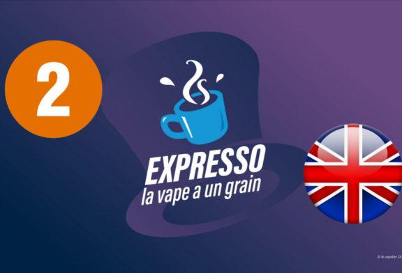 Expresso 2: Version française