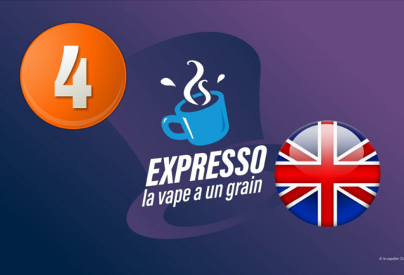 EXPRESSO 4: E-Chef English version