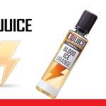 Blood Ice Orange (Gamme Summertime Blues) par T-Juice