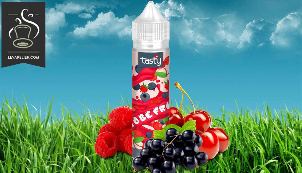 To Be Fruit (Gamme Tasty) par Laboratoire Français Industriel