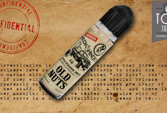 Old Nuts by Moonshiners Liquids