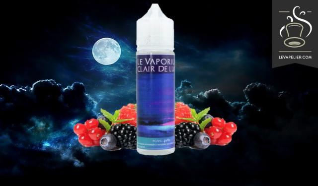 Clair de Lune par Le Vaporium