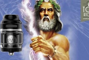 Zeus X Mesh par Geek Vape