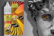 Acid Orange (Gamme Acid Skulls) par Vapeur France