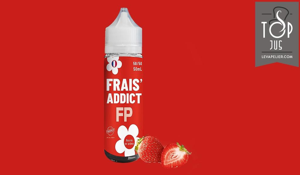 Frais'Addict (Gamme 50/50 50 ml) par Flavour Power