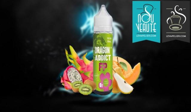 Dragon' Addict par Flavour Power