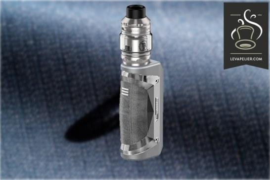 Kit Aegis Solo 2 S100 par Geekvape