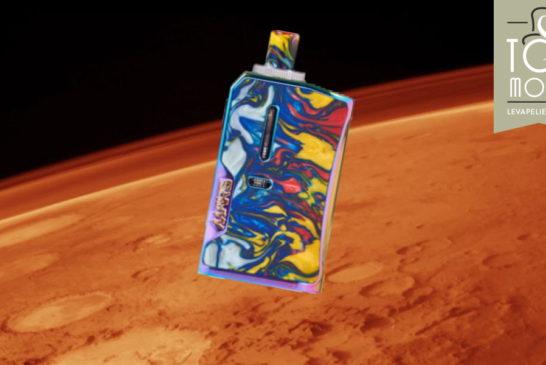 Mars POD door FemiVape