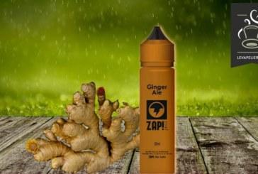 Ginger Ale por Zap Juice